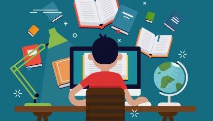 Arriva il decalogo per partecipare alle lezioni on-line