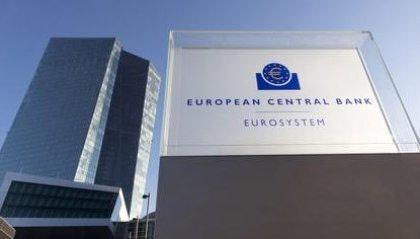 Bce: compra 30 mld di bond in soli 5 giorni nel programma per l'emergenza pandemica