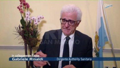 """Coronavirus a San Marino: due nuovi decessi. Rinaldi: """"tutto il paese sarà sottoposto a screening"""""""