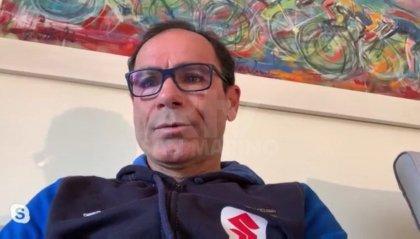 """Ipotesi grandi giri senza pubblico, Cassani: """"Il ciclismo è un'altra cosa, ma quest'anno siamo pronti a tutto"""""""
