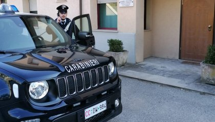 Cc Novafeltria scoprono truffa telematica in Valmarecchia, denunciato 21 enne sardo