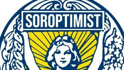 World hearth day for Soroptimist