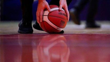 Ufficiale: conclusa la serie A di basket