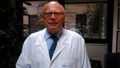 """Dottor Galli (ospedale Sacco) su mascherine: """"Quelle chirurgiche durano un giorno, poi vanno buttate"""""""