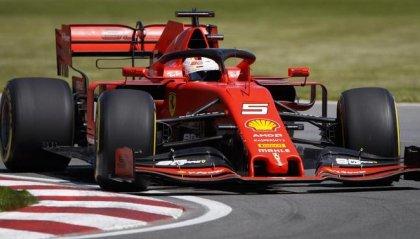 Formula 1: rinviato anche il Gran Premio del Canada