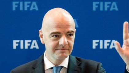 FIFA: proroga dei contratti e interventi sugli stipendi dei calciatori