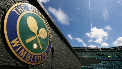 Anche Wimbledon tra le vittime del Coronavirus