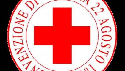 Consegnati oltre 1800 farmaci in 24 giorni grazie al servizio della Croce Rossa