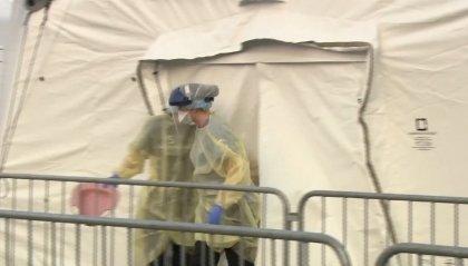 Coronavirus, l'aggiornamento: 18.234 i casi positivi in Emilia-Romagna, 409 in più rispetto a ieri