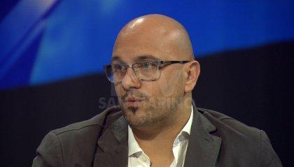 Dalibor Riccardi sulla situazione sammarinese