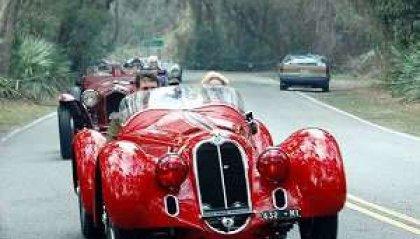 Mille Miglia a San Marino