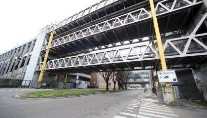 Azienda romagnola coinvolta dei lavori di allestimento del nuovo ospedale di emergenza in zona Fiera a Milano