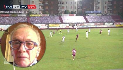 """La C in attesa, Alessandrini: """"Ritroveremo un calcio diverso"""""""