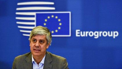 L'Eurogruppo trova l'accordo: piano complessivo da mille miliardi