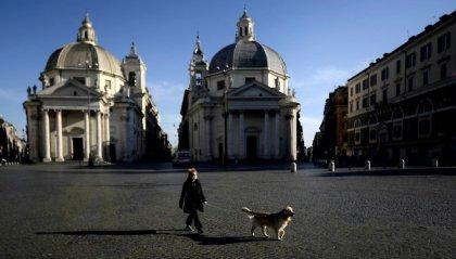 In Italia lockdown almeno fino al 3 maggio. Stretta sui controlli per Pasqua