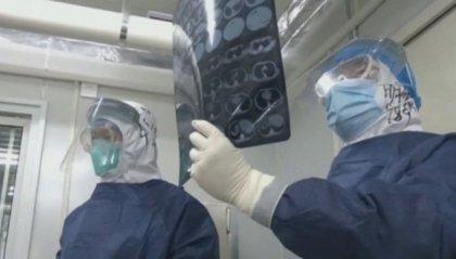Coronavirus nel modo: 1,6 milioni di persone contagiate, crescono i guariti. Immagini shock da New York