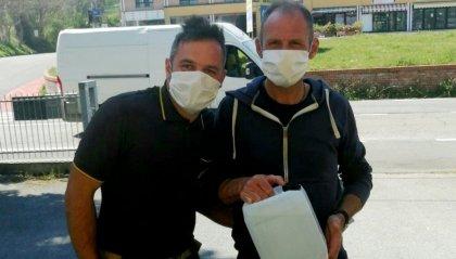 Valpharma Group: dalle donazioni di Gel igienizzante a medici e personale di sicurezza  all'impegno nella 'Fase 2' per la tutela della salute durante la ripartenza italiana