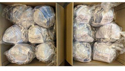 Grazie Cina. 75 mila mascherine e materiale di protezione in arrivo a Rimini grazie alla raccolta fondi delle comunità cinesi e il coordinamento della comunità di Montetauro