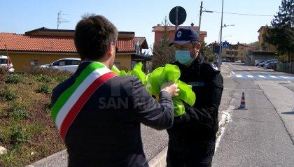 Un gesto di speranza: Monte Grimano dona colombe pasquali a San Marino