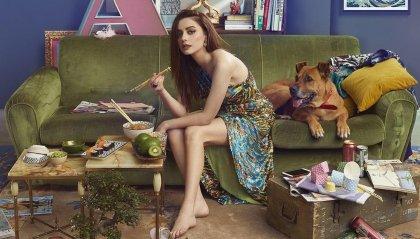 Houseparty: il nuovo singolo di Annalisa