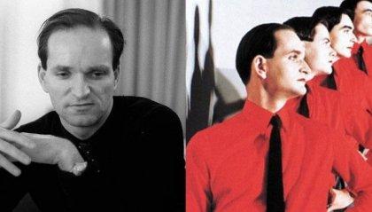 Addio a Florian Schneider, uno dei fondatori dei Kraftwerk