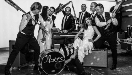 Radio San Marino - #IOSTOCONGLIARTISTI