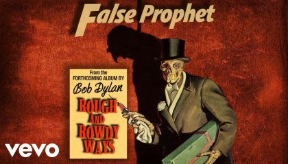 "Il 19 giugno esce ""Rough and Rowdy Ways"" di Bob Dylan"