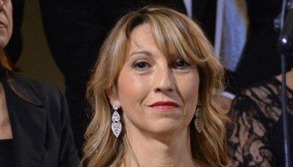 Radio San Marino - #IOSTOCONGLIARTISTI: Lorena Chiarelli