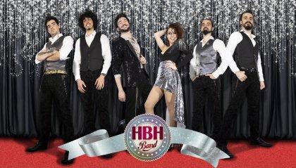 Radio San Marino - #IOSTOCONGLIARTISTI: HBH Band