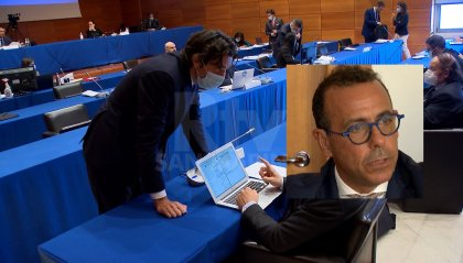 Governo e Maggioranza contro il Dirigente del Tribunale Guzzetta per dichiarazioni in tv  e stampa nazionale italiana
