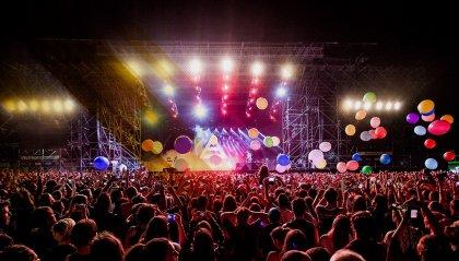 L'elenco di tutti i concerti e live rinviati al 2021