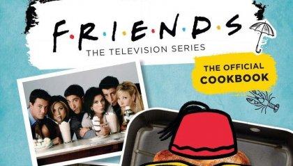 """A tavola con i """"Friends"""""""