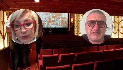 SCHERMO CIECO: la crisi del cinema è un enigma d'estate