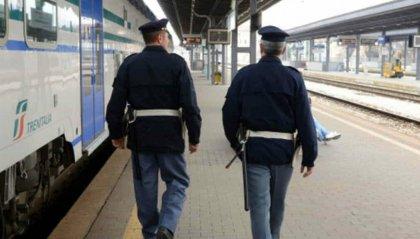 La Polizia Ferroviaria di Rimini arresta un corriere della droga