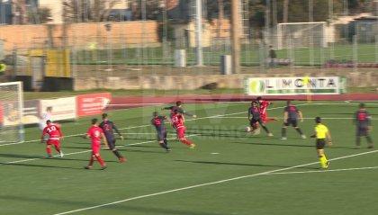 Chiusura Serie D: salve Forlì e Cattolica, giù Savignanese e Alfonsine, Sammaurese rischia