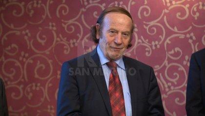 Funerali pubblici per Gianfranco Terenzi, martedì alle 15