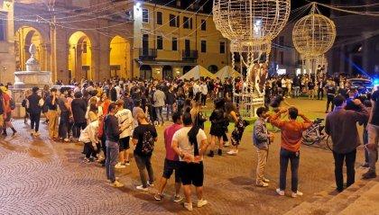 Movida a Rimini: pronti a chiudere i locali alle 21.30