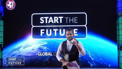 """""""Start The Future"""": alle 21,  dialoghi sull'innovazione digitale nell'emergenza sanitaria"""