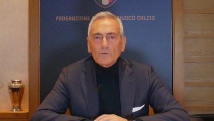 """Calcio: c'è il protocollo per giocare, Spadafora: """"Ripresa Serie A 18 o 20 giugno"""""""