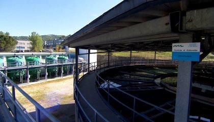 AASS: sospesa l'erogazione dell'acqua dalle 23 di martedì 26 fino alle 5 di mercoledì 27 maggio per lavori