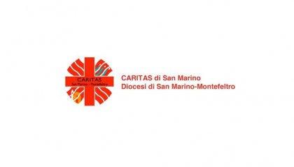 Caritas San Marino: appello per una raccolta fondi
