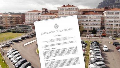 San Marino: screening sierologico esteso anche ai residenti