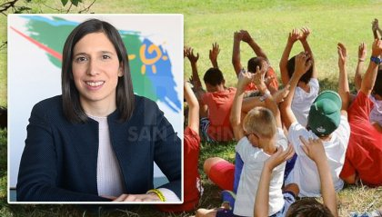 """Emilia-Romagna: centri estivi dall'8 giugno, Schlein: """"Famiglie non possono più aspettare"""""""