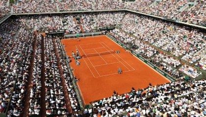 Il Roland Garros si giocherà a settembre