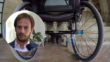 Barriere architettoniche: uno strumento per eliminarle e agevolare l'accesso  delle persone con disabilità negli edifici pubblici