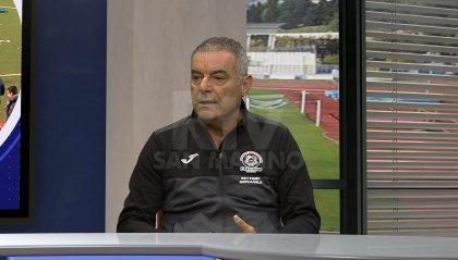 Il Cailungo cambia: Bartoletti non sarà più l'allenatore nel prossimo campionato