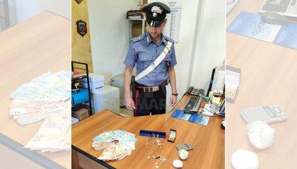 """Rimini: scoperta fiorente """"centrale dello spaccio"""", 4 persone in manette"""