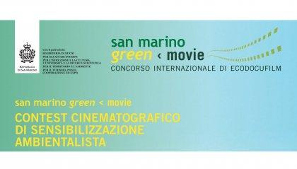 San Marino Green Movie CIAK! Si gira - Un concorso annuale per cortometraggi su ambiente e sostenibilità Repubblica di San Marino