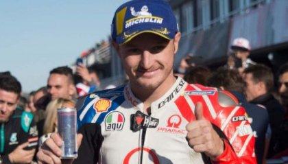 Jack Miller alla Ducati dal 2021
