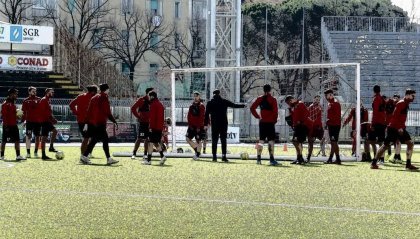 Serie C: proposto il ribaltone. Rimini in D, play out e play off